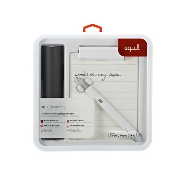 PNF LTD Equil Smart Pen for All Apple Devices