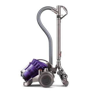 Dyson DC23 Animal Canister Vacuum (Refurbished)