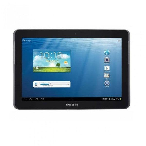 Samsung Galaxy Tab 2 Qualcomm 1.5GHz 2GB 16GB AT&T 4G Android 4.0 10.1-inch Tablet