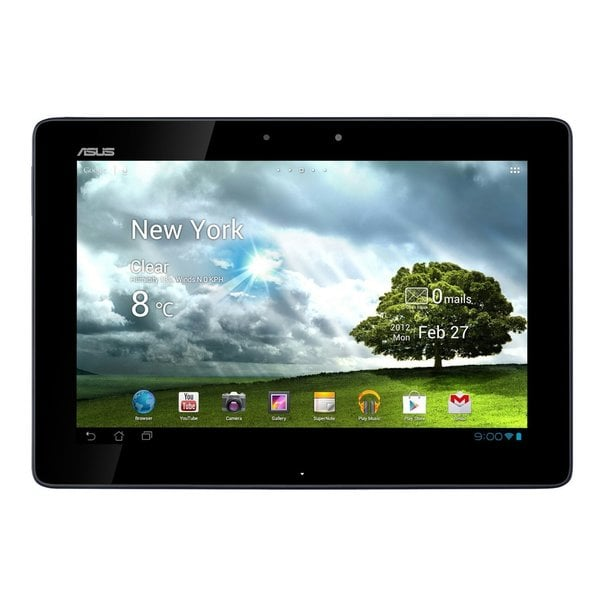 Asus TF300TL-B1-BL Transformer NVIDIA Tegra 3 1.6GHz 1GB 32GB 4G Android 4.0 10.1-inch Tablet (Refurbished)
