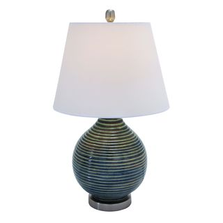 Ceramic Table Top Lamp