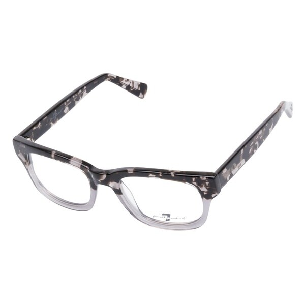 7 For All Mankind 757 Grey Gradient Prescription Eyeglasses