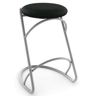 "Amisco Freestyle 30"" Metal Stool"