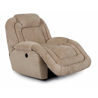 Apex II Dallas Doe Power Recliner