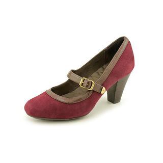 Giani Bernini Women's 'Boda' Leather Casual Shoes (Size 6 )