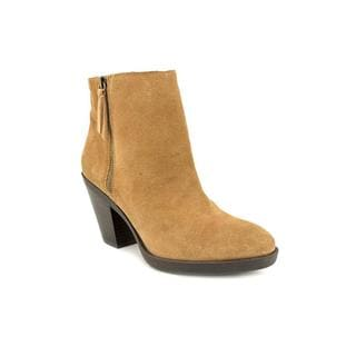 Enzo Angiolini Women's 'Elysian' Regular Suede Boots (Size 10 )