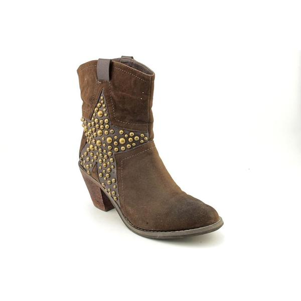 Penny Loves Kenny Women's 'Ferne' Regular Suede Boots (Size 7.5 )