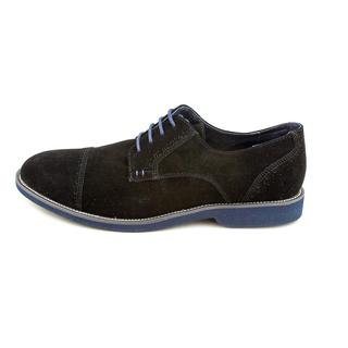 Joseph Abboud Men's 'Theo' Regular Suede Dress Shoes (Size 12 )