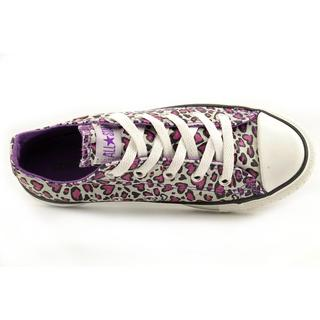 Converse Girl (Youth) 'CT OX' Basic Textile Athletic Shoe