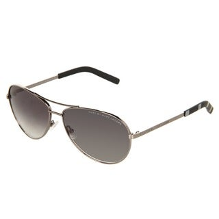 Marc Jacobs Men's MMJ 343/S Metal Aviator Sunglasses