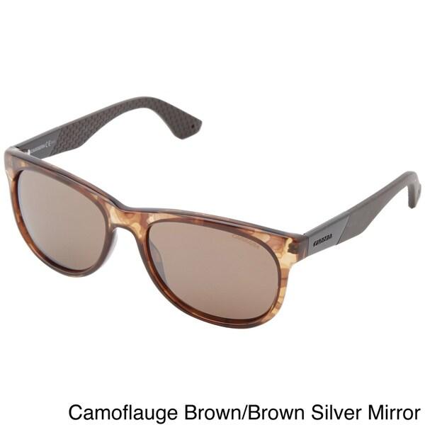 Carrera Unisex 'CA5010/S' Plastic Sunglasses