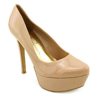 Jessica Simpson Women's 'Waleo' Patent Dress Shoes