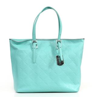 Longchamp LM Cuir Medium Tote Handbag