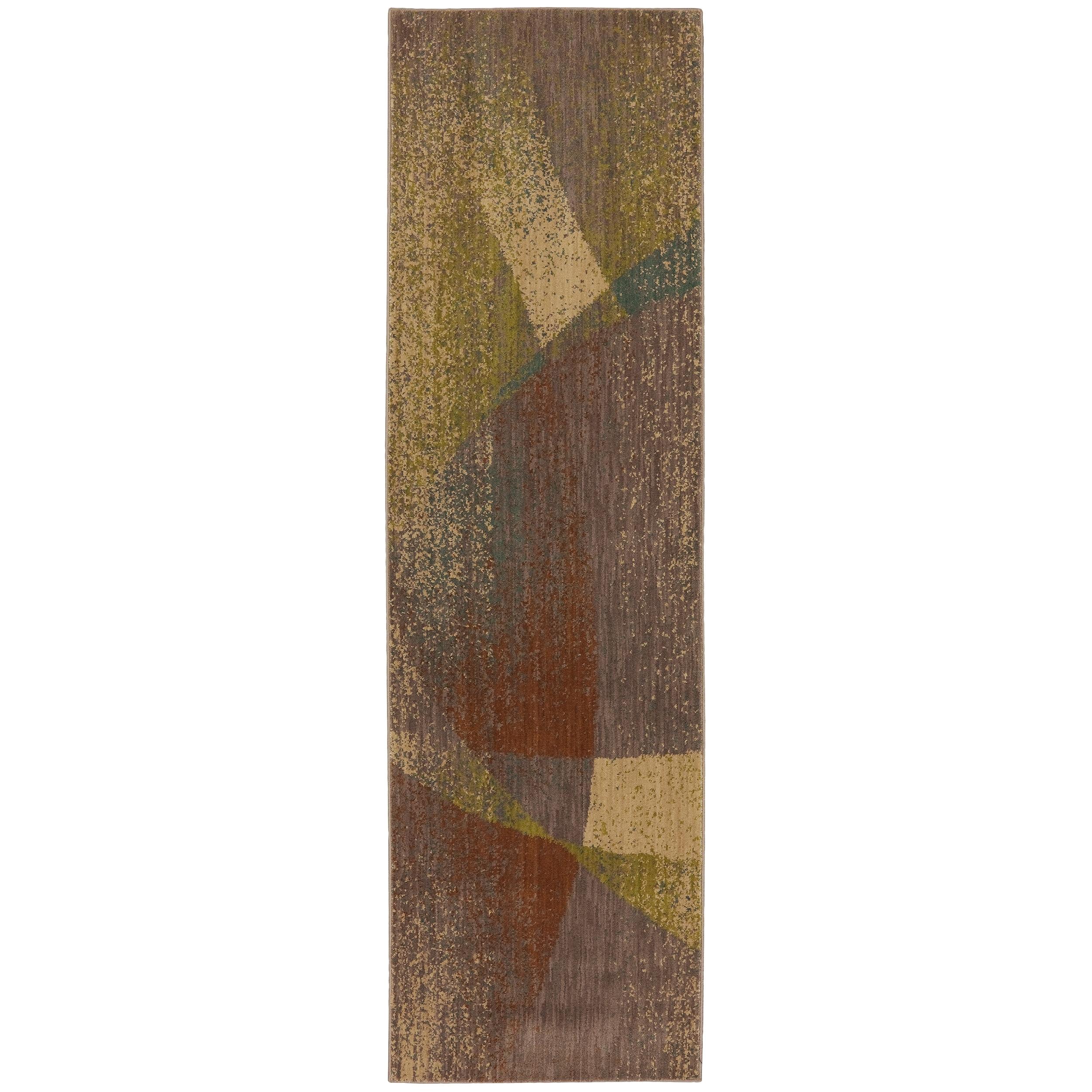Karastan Artois Halle Fog Rug (2'4 x 8'3) at Sears.com