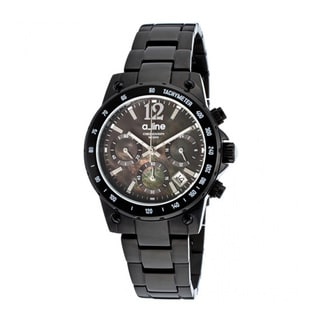 A Line Women's Liebe Black Watch AL-80020-BB-11MOP