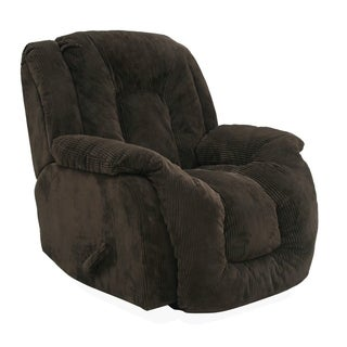Summit Cappuccino Recliner