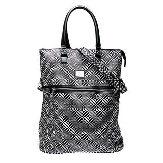 Anne Klein 'Going Places' 20-inch Fold-over Tote