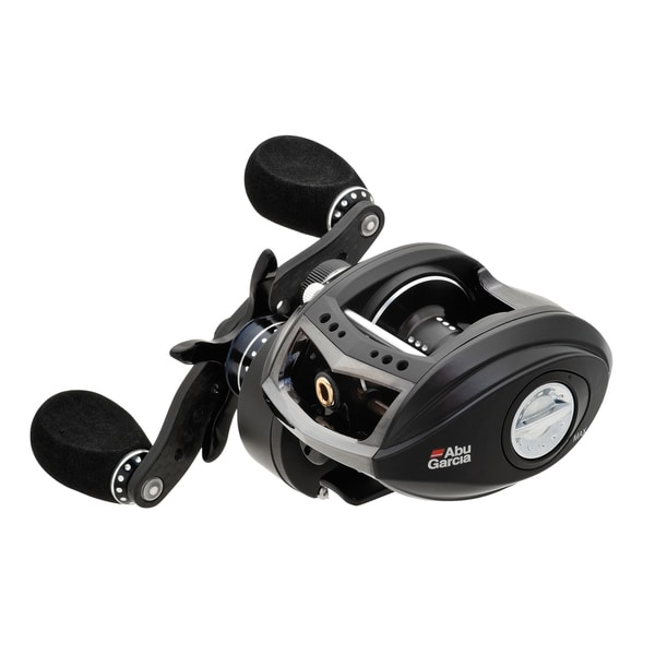 REVO MGX Low Profile Standard Retrieve Speed Left-handed Reel
