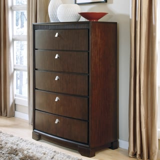 Signature Design by Ashley Marxmir Five Drawer Chest