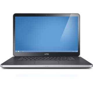 Dell XPS XPS15 6845sLV Touchscreen Laptop