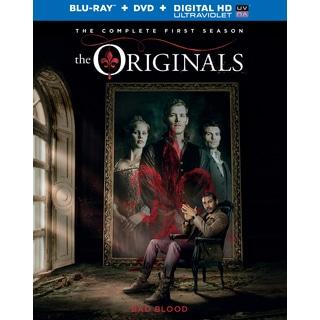 The Originals: Season One (Blu-ray/DVD)