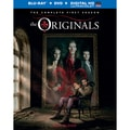 The Originals: Season One (Blu-ray/DVD)