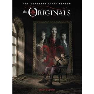 The Originals: Season One (DVD)