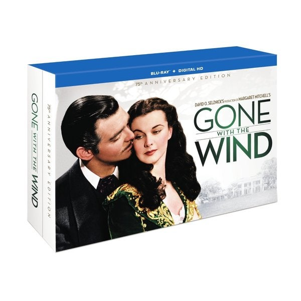 Gone With The Wind 75th Anniversary (Blu-ray Disc) 13164527