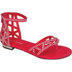 Women's Westbuitti Tory-62 Red