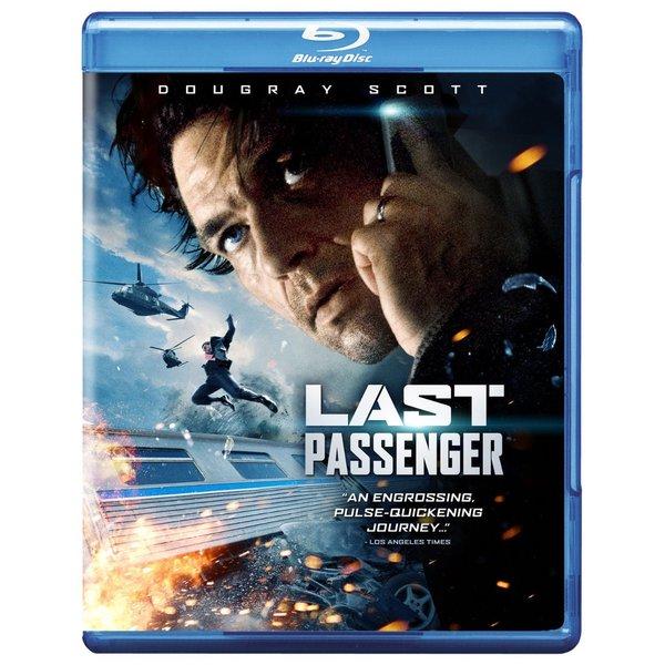 Last Passenger (Blu-ray) 13165385