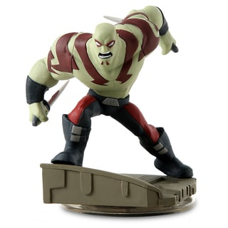 Disney INFINITY: Marvel Super Heroes (2.0 Edition) Figure - Drax