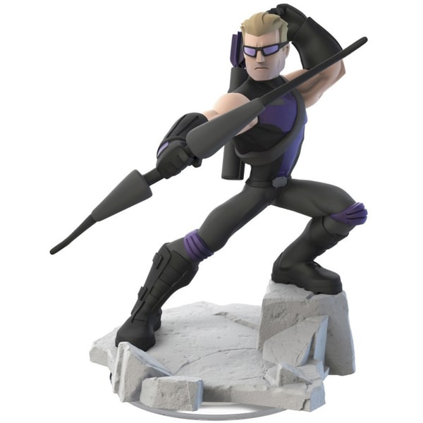 Disney INFINITY: Marvel Super Heroes (2.0 Edition) - Hawkeye 13165406