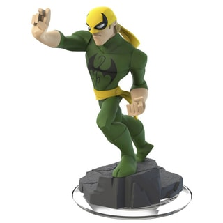 Disney INFINITY: Marvel Super Heroes (2.0 Edition) - Iron Fist