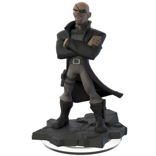 Disney INFINITY: Marvel Super Heroes (2.0 Edition) - Nick Fury