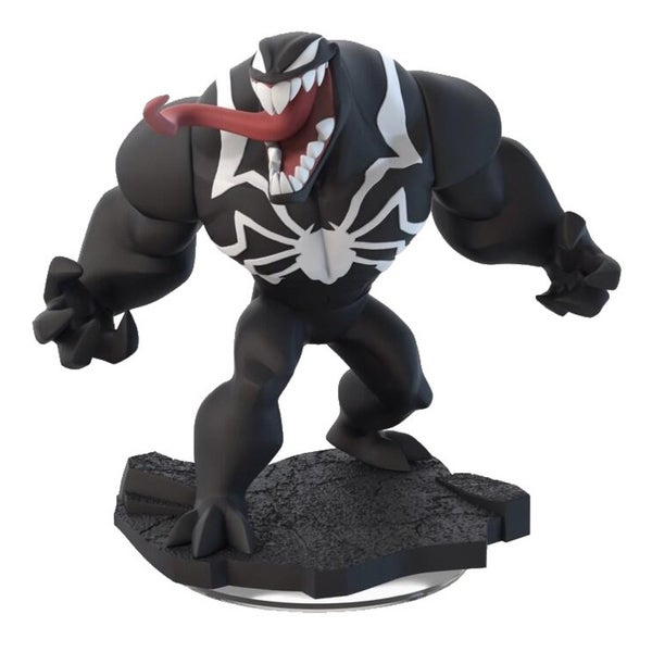 Disney INFINITY: Marvel Super Heroes (2.0 Edition) - Venom 13165412