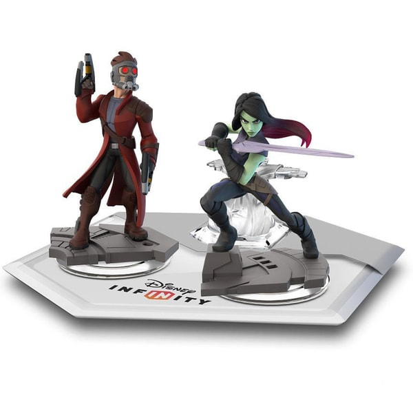 Disney INFINITY: Marvel Super Heroes (2.0 Edition) - Marvel's Guardians of the Galaxy 13165413