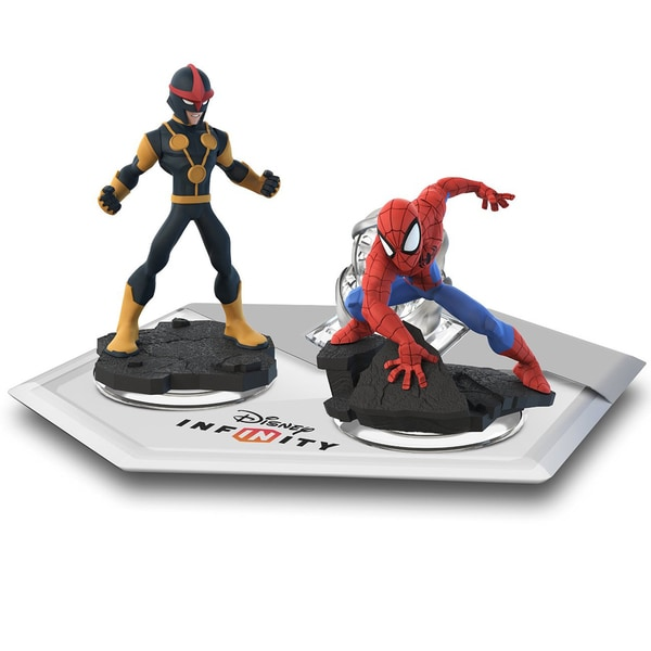 Disney INFINITY: Marvel Super Heroes (2.0 Edition) - Marvels Ultimate Spider-Man 13165414
