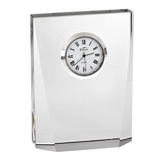 Classic White Clock