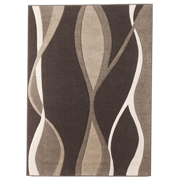 Signature Design by Ashley Cadence Neutral Medium Rug (5'2 x 7'2)