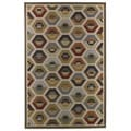 Signature Design by Ashley Hannin Multi Medium Rug
