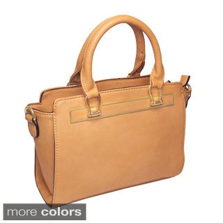 Lithyc 'Britt Adair' Mini Structured Satchel