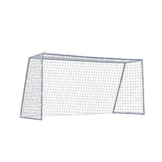 Practice Partner Silverline Backyard Soccer Goal (6' x 12')