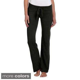 Alternative Women's Eco-Jersey 4.4-ounce Long Pants