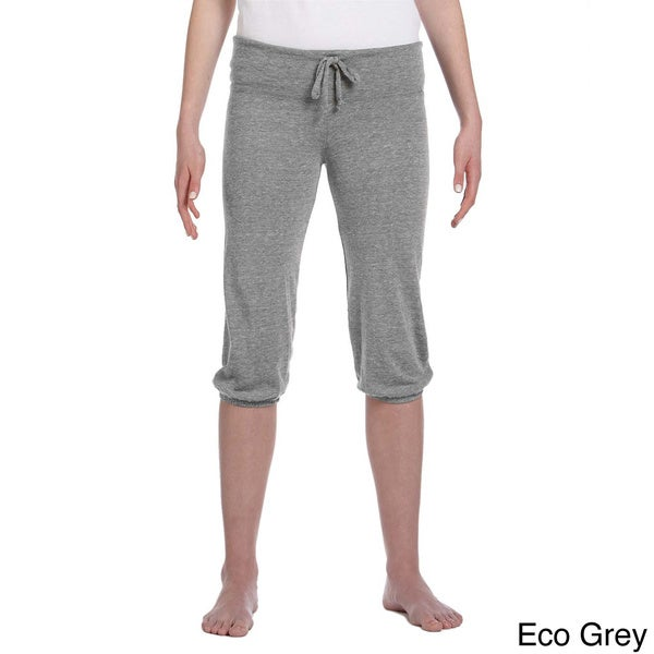 Alternative Women's Cropped Lounge Pants