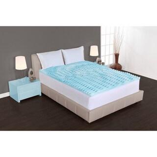 Highloft 3 Inch Memory Foam Mattress Topper Twin Xl | Bed Mattress Sale