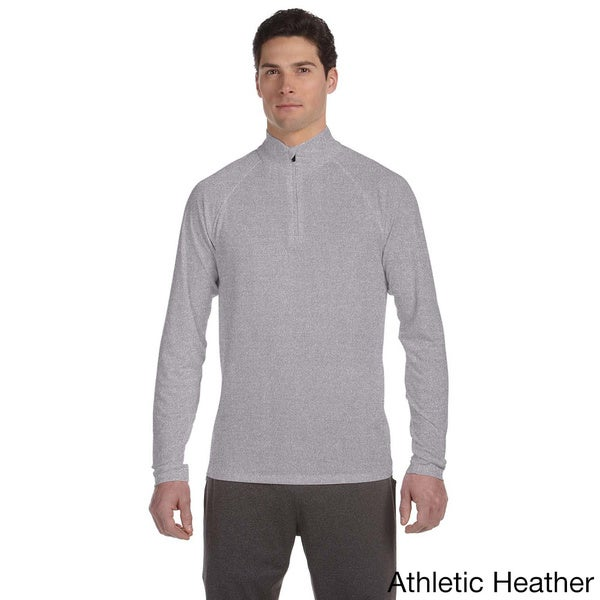 Men's Quarter-zip Lightweight Pullover 13168629
