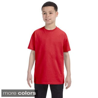 Fruit of the Loom Youth 50/50 Best T-shirt