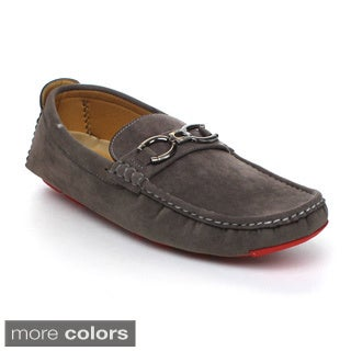 Arider BRUCE-02 Men's Driving Moccasin Style Slip-on Loafers