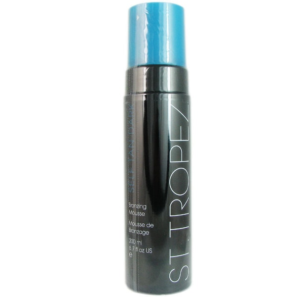 St. Tropez Self Tan Dark 6.7-ounce Bronzing Lotion