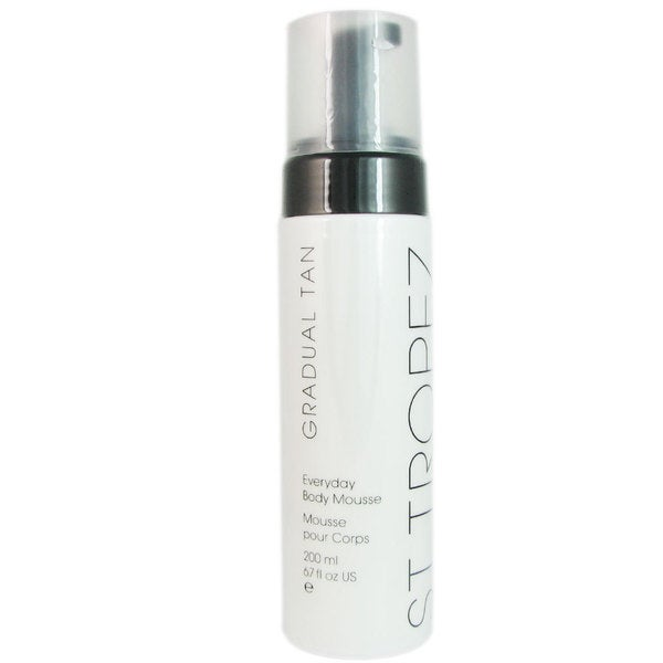 St. Tropez Gradual Tan 6.7-ounce Body Mousse